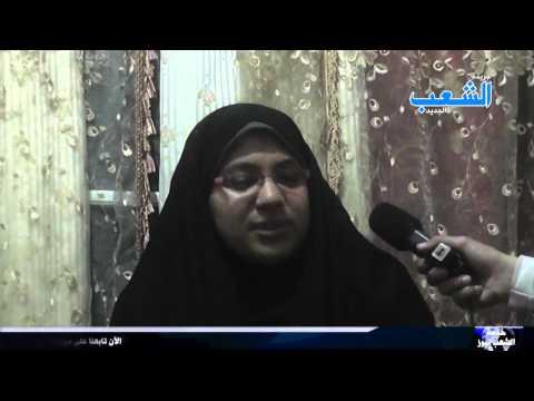 """الحلقة الأولى من برنامج """"ثمن الحرية"""" جهاد الخياط"""