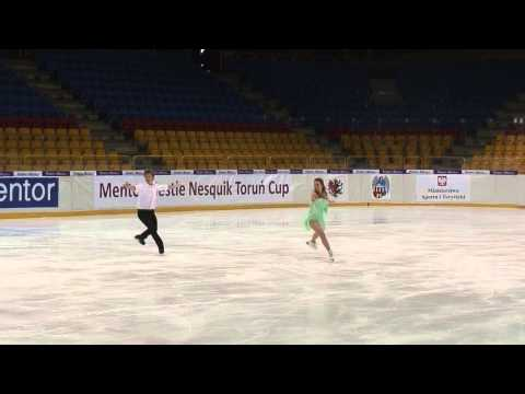 Mentor Torun Cup 2013