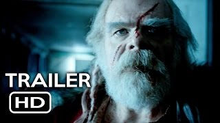 Nonton A Christmas Horror Story Official Trailer  1  2015  William Shatner Horror Movie Hd Film Subtitle Indonesia Streaming Movie Download