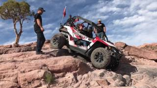 8. Our Wildcat Trail Moab 2017