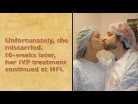 IVF Treatment Houston - Texas Fertility Patient Testimonial
