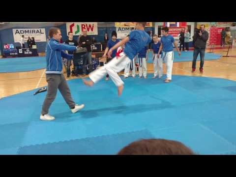 Mostar Open 2016. - demonstracije