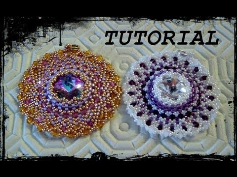 Tutorial Peyote: Ciondolo