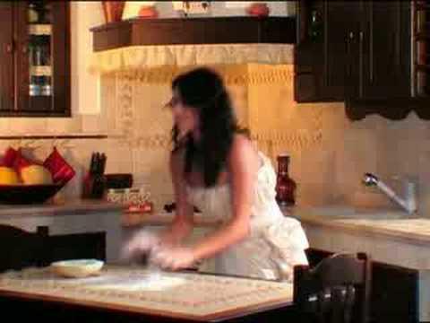 Spot Pasta fresca Divella