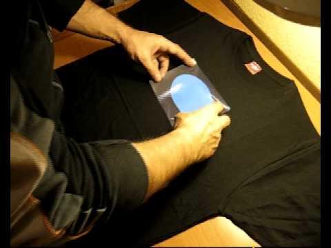 Creacion de una camiseta