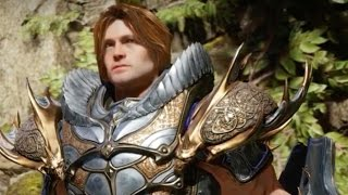 Paragon Official Greystone Overview Trailer by IGN