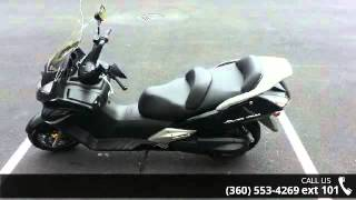 9. 2012 Honda Silver Wing ABS  - Lifestyles Honda - Mount Ve...