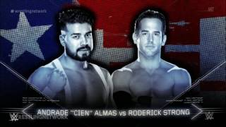 Nonton 2017 | WWE NXT Takeover: San Antonio Full and Official Match Card - HD Film Subtitle Indonesia Streaming Movie Download