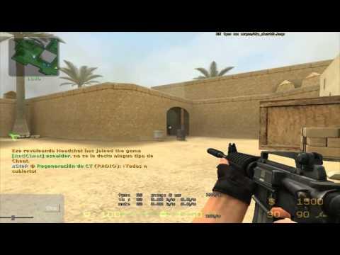 CFG para counter strike source