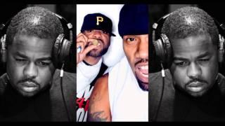 Just Blaze & Method Man & Redman - Roc Da Mic / Tear Da Roof Off (MASHUP)