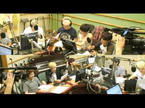 120720 KTR 스타 특집-슈퍼주니어 Super Junior