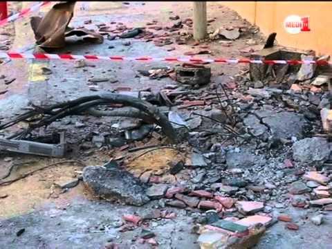 فيديو لهجوم على سفارة المغرب في طرابلس