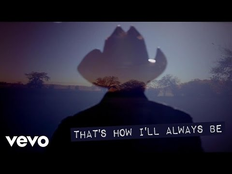 How I'll Always Be Lyric Video