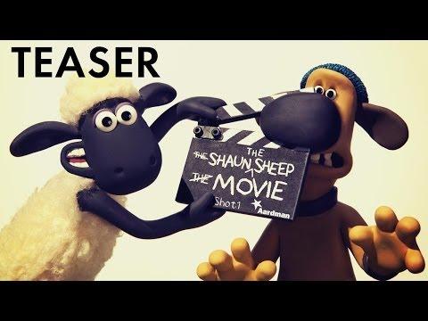 Shaun le Mouton : Teaser Officiel