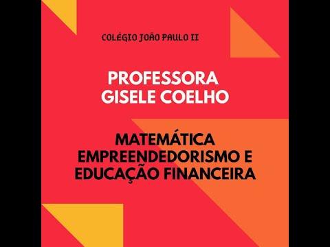 Aula 1 - 6° ano: Empreendedorismo e Educação financeira