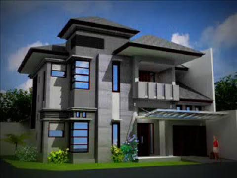 ... arsitektur rumah wmv gravansa album gambar desain rumah minecraft