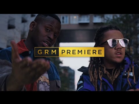 Fekky Ft. Nafe Smallz - No Apologies [Music Video] | GRM Daily