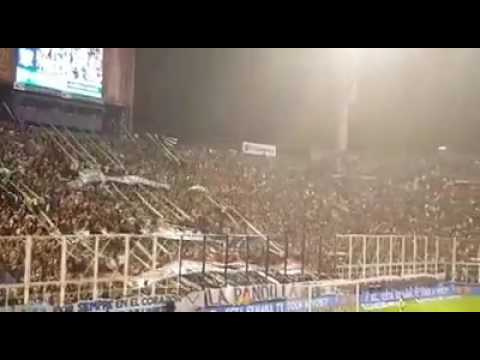 Velez vs boca hinchada - La Pandilla de Liniers - Vélez Sarsfield