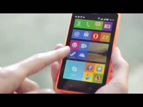 Nokia X2 Dual Sim Review