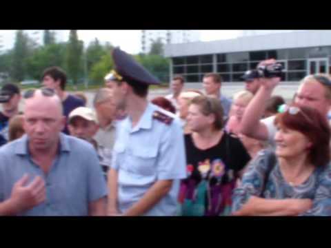 Кроношап КПРФ шакшинцев обманули