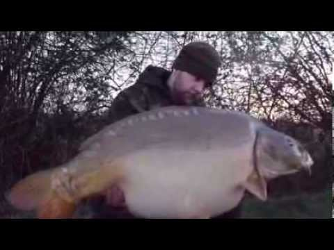 54lb at Villefond, Feb 2014