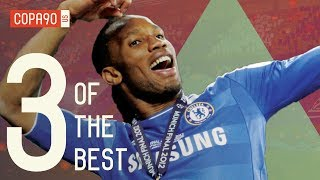 Video Didier Drogba, Chelsea Found Their Championship Form Together | 3 Of The Best MP3, 3GP, MP4, WEBM, AVI, FLV Oktober 2017