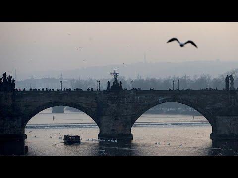 Südeuropas Arbeitskräfte wandern aus in die Tschec ...