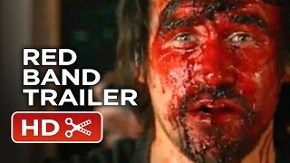 Nonton American Muscle Official Red Band Trailer  2013    Action Movie Hd Film Subtitle Indonesia Streaming Movie Download