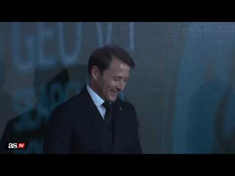 Volver al modo de ediciónGaizka Mendieta – LaLiga Ambassador 2018-19