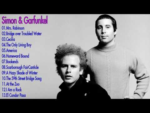 Video Simon and Garfunkel Greatest Hits Collection || The Very Best of Simon and Garfunkel download in MP3, 3GP, MP4, WEBM, AVI, FLV January 2017
