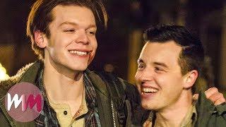 Video Top 10 Gay Male TV Couples MP3, 3GP, MP4, WEBM, AVI, FLV Agustus 2018