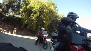 5. 2011 Triumph Tiger 800 XC | First Ride