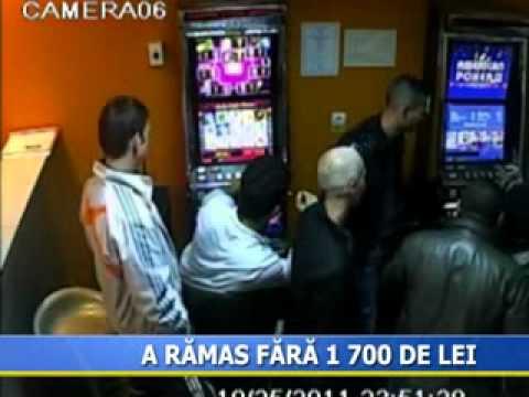 pacanele - thief at slot games