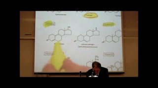 PHARMACOLOGY; ACTIONS&USES OF CORTICOSTEROIDS By Professor Fink