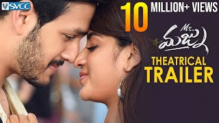 Mr. Majnu movie songs lyrics