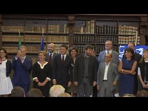 Ιταλία: Ξένοι διευθυντές στα μουσεία