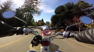 9. SYM Symba Ride 2015