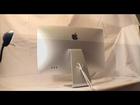, title : 'Review Apple LED Cinema Display'