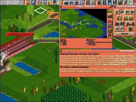 transport tycoon pc cheats