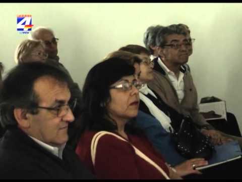 MIDES realizó actividades en Paysandú explicando alcances del Sistema Nacional de Cuidados