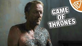 We're peeling back the layers of that horrific Game of Thrones scene! Could it tell us more about the show's end? Jessica is ...