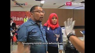 Download Video Penumpang Ini Emosi Saat Petugas Menjelaskan Aturan Barang Bawaan Part 02 - Indonesia Border 16/10 MP3 3GP MP4