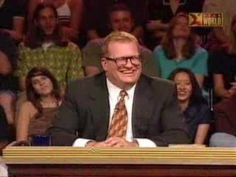 Whose Line is it Anyway – Greatest Hit – Songs of Accounting
