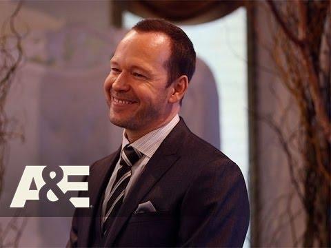Donnie Loves Jenny: Extended Sneak Peek(Season 1, Episode 1) | A&E