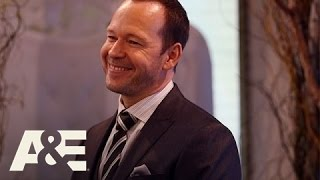 Donnie Loves Jenny: Extended Sneak Peek(S1, E1)