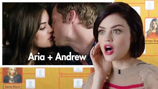 Video 'Pretty Little Liars' Break Down Every On-Screen Hookup and Murder | Vanity Fair MP3, 3GP, MP4, WEBM, AVI, FLV Oktober 2018