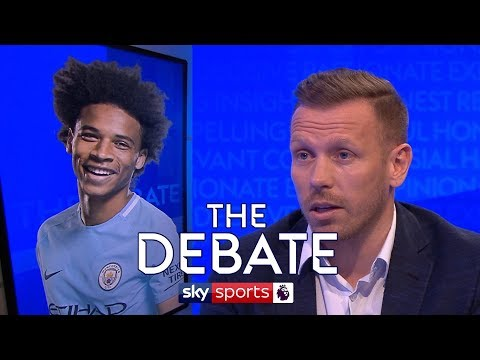 Who would you change in the PFA Premier League Team of the Year? | Bellamy & McMahon | The Debate