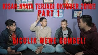 Download Video PARANORMAL EXPERIENCE: DIBAWA KE ALAM LAIN (SATU DESA NYARIIN)!! MP3 3GP MP4
