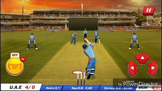 best cricket game for Android 2017In this video best cricket game for Android 2017.this game really awesome.I hope you will enjoy this game.app download link: https://play.google.com/store/apps/details?id=com.games2win.powercrickett20&hl=en