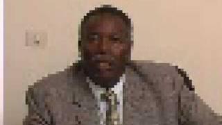 Rev. Belina's Prophecy On Ethiopia, Part 4
